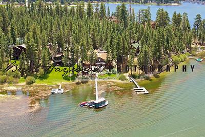 Big Bear Lake Aerial Photo IMG_8952