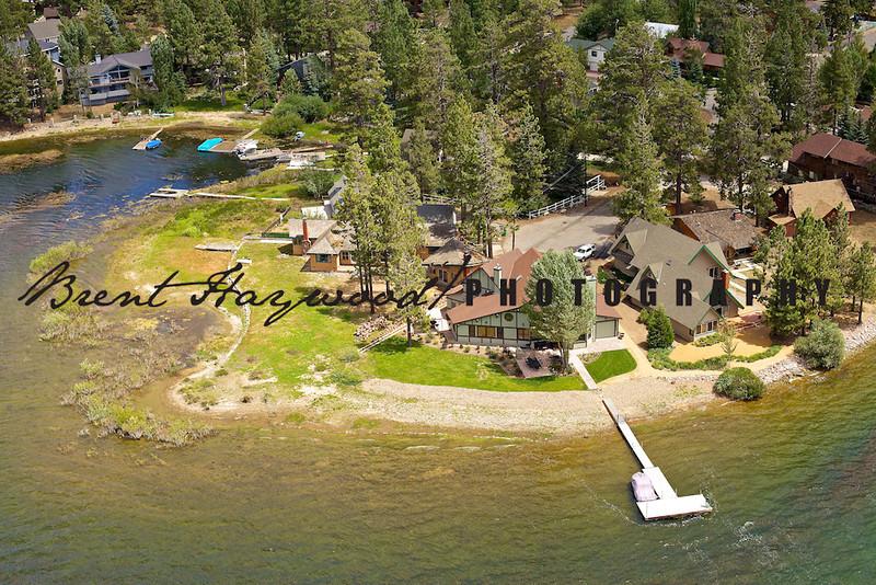 Big Bear Lake Aerial Photo IMG_9031