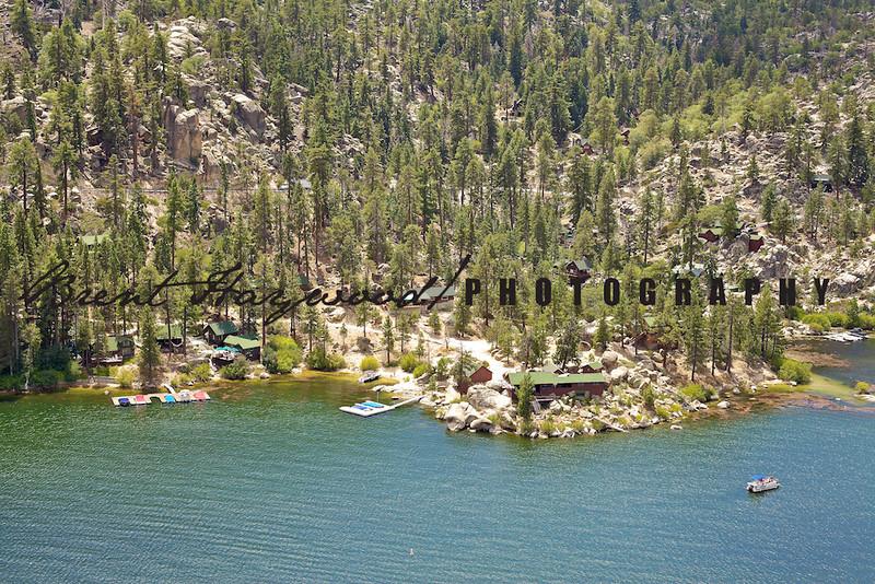 Big Bear Lake Aerial Photo IMG_9168