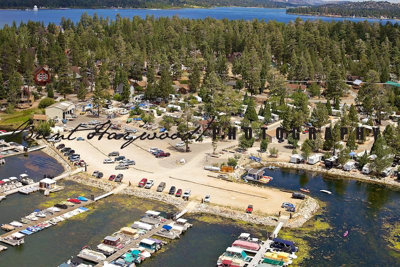 Big Bear Lake Aerial Photo IMG_9042