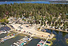 Big Bear Lake Aerial Photo IMG_9042