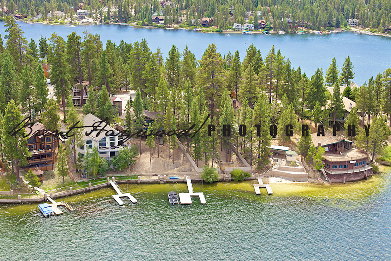 Big Bear Lake Aerial Photo IMG_9097
