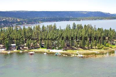 Big Bear Lake Aerial Photo IMG_8949