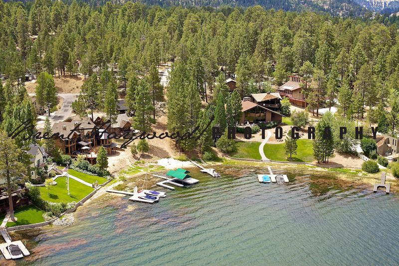 Big Bear Lake Aerial Photo IMG_9059
