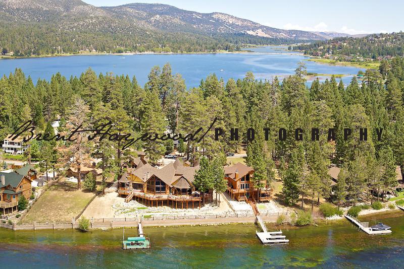 Big Bear Lake Aerial Photo IMG_8961