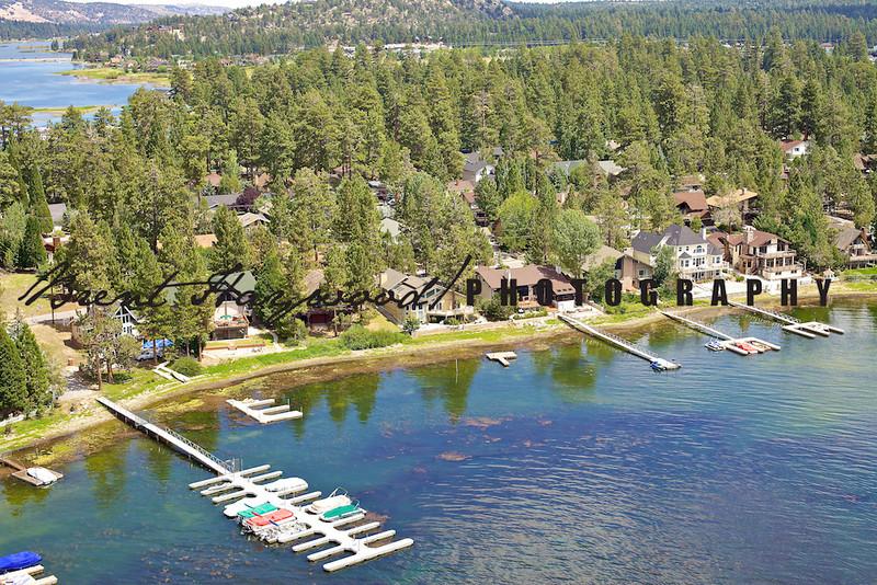 Big Bear Lake Aerial Photo IMG_8963