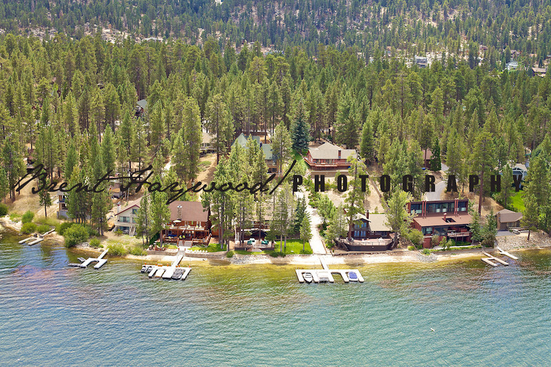 Big Bear Lake Aerial Photo IMG_9090