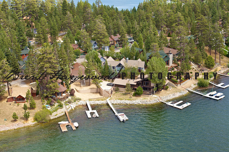 Big Bear Lake Aerial Photo IMG_9033