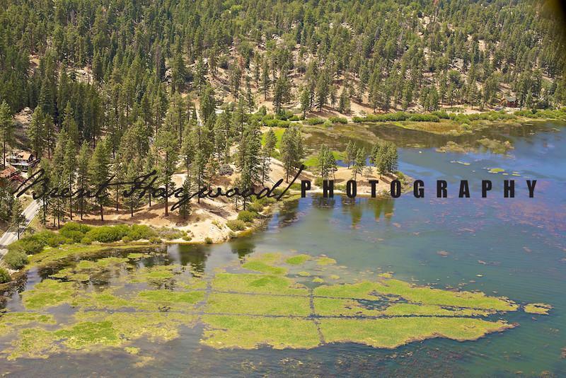 Big Bear Lake Aerial Photo IMG_9348