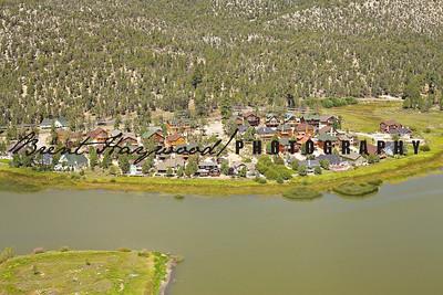 Big Bear Lake Aerial Photo IMG_8927