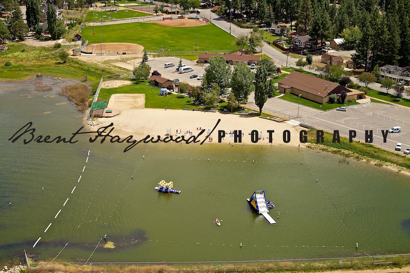 Big Bear Lake Aerial Photo IMG_8968