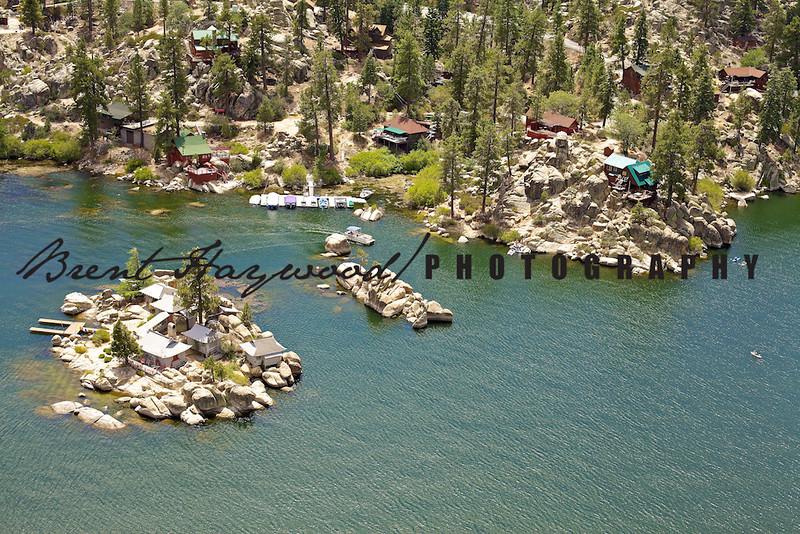 Big Bear Lake Aerial Photo IMG_9172