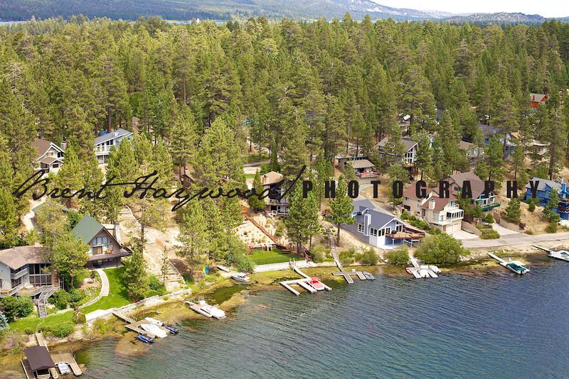 Big Bear Lake Aerial Photo IMG_9111