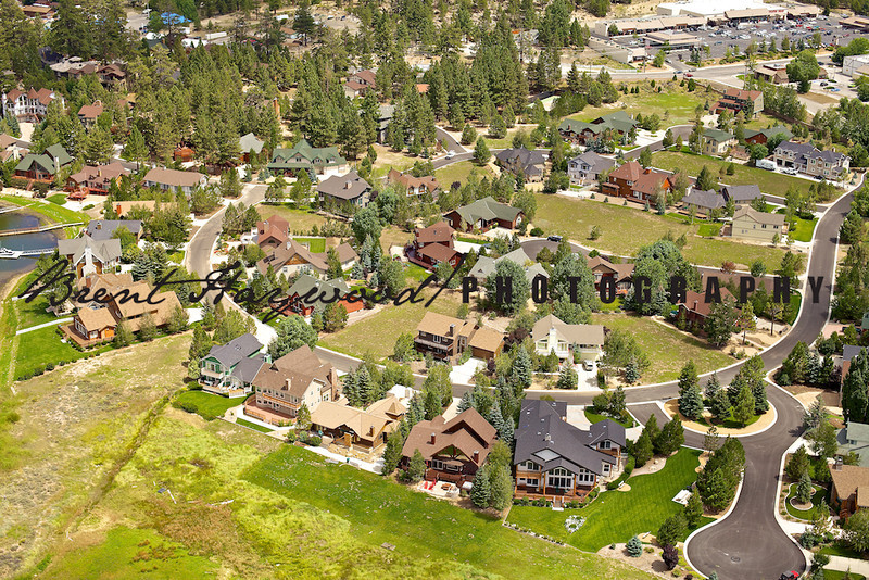 Big Bear Lake Aerial Photo IMG_9391