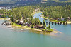 Big Bear Lake Aerial Photo IMG_9012
