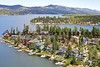 Big Bear Lake Aerial Photo IMG_9161