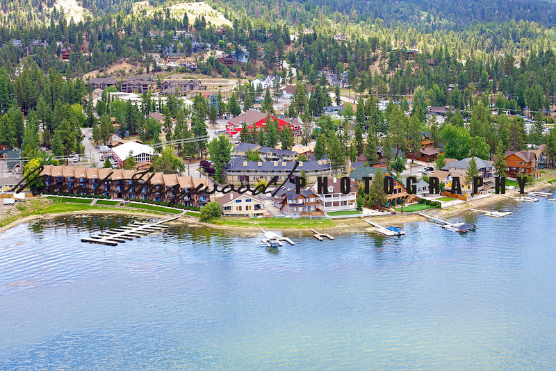 Big Bear Lake Aerial Photo IMG_8976