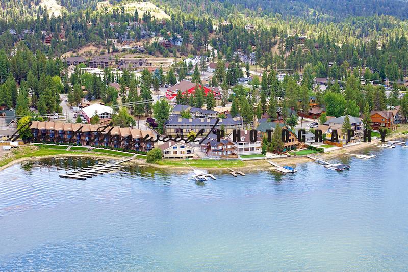 Big Bear Lake Aerial Photo IMG_8976