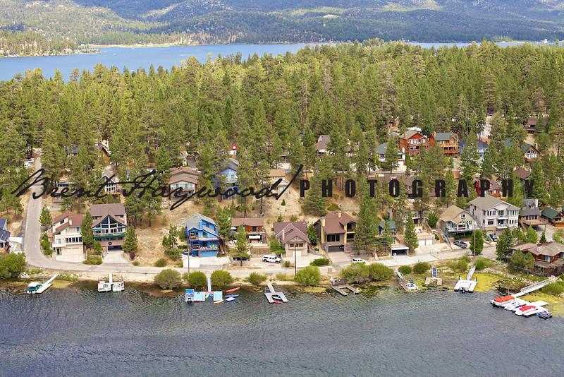 Big Bear Lake Aerial Photo IMG_9115