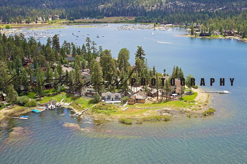 Big Bear Lake Aerial Photo IMG_9026