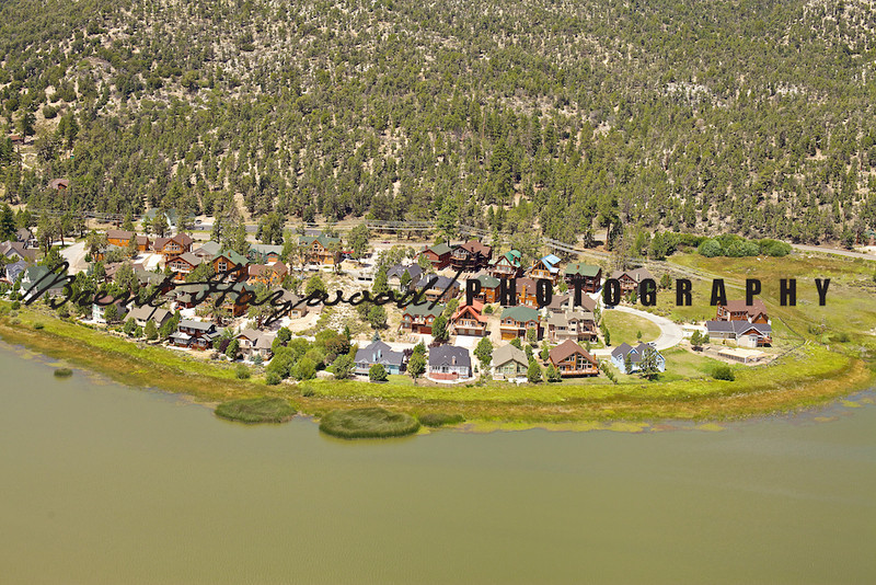 Big Bear Lake Aerial Photo IMG_8931