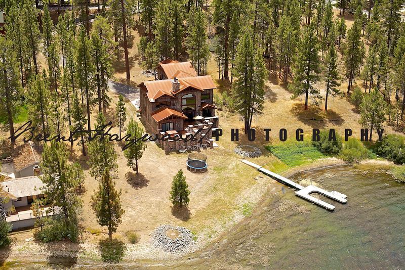 Big Bear Lake Aerial Photo IMG_9064