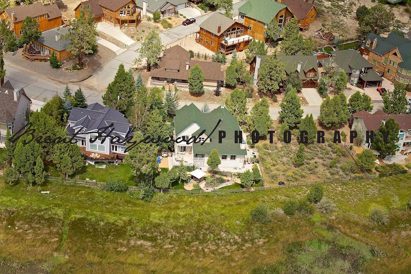 Big Bear Lake Aerial Photo IMG_9433