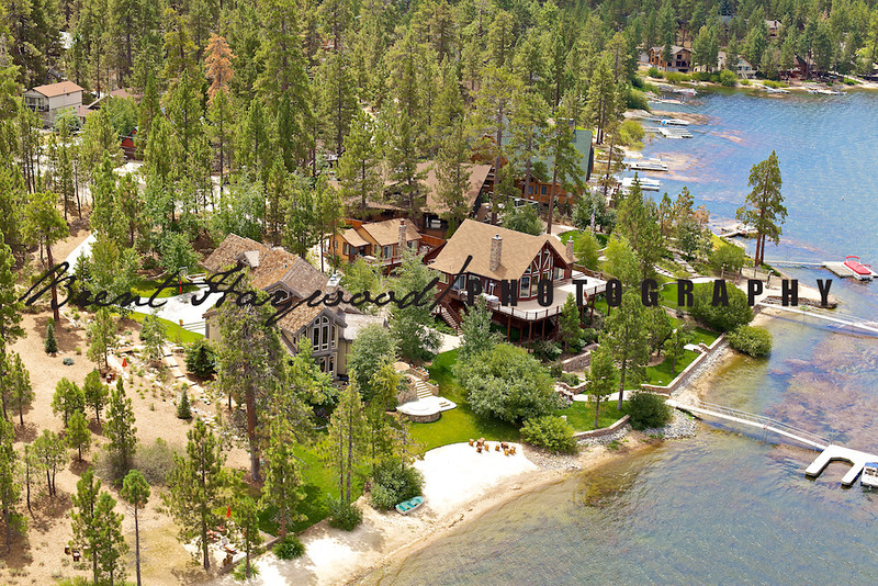 Big Bear Lake Aerial Photo IMG_9066