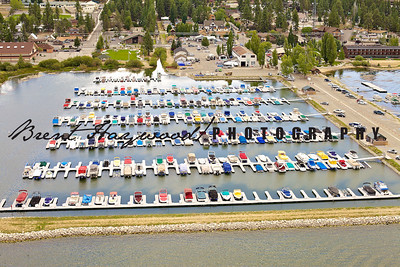 Big Bear Lake Aerial Photo IMG_8972
