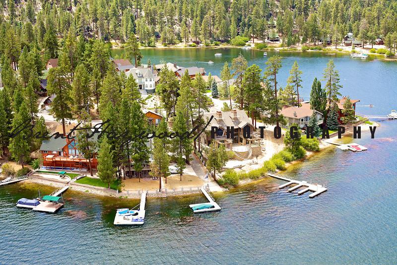 Big Bear Lake Aerial Photo IMG_9141
