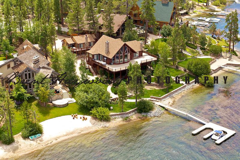 Big Bear Lake Aerial Photo IMG_9067