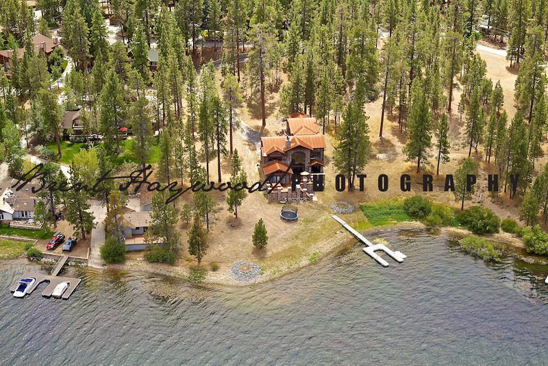 Big Bear Lake Aerial Photo IMG_9079
