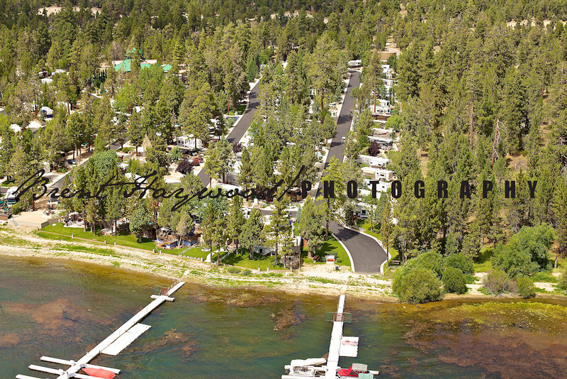 Big Bear Lake Aerial Photo IMG_9387