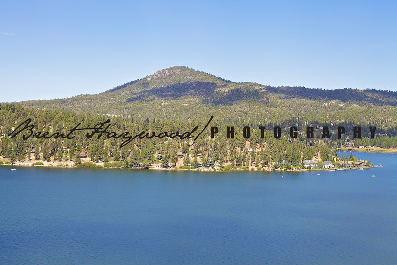 Big Bear Lake Aerial Photo IMG_9072