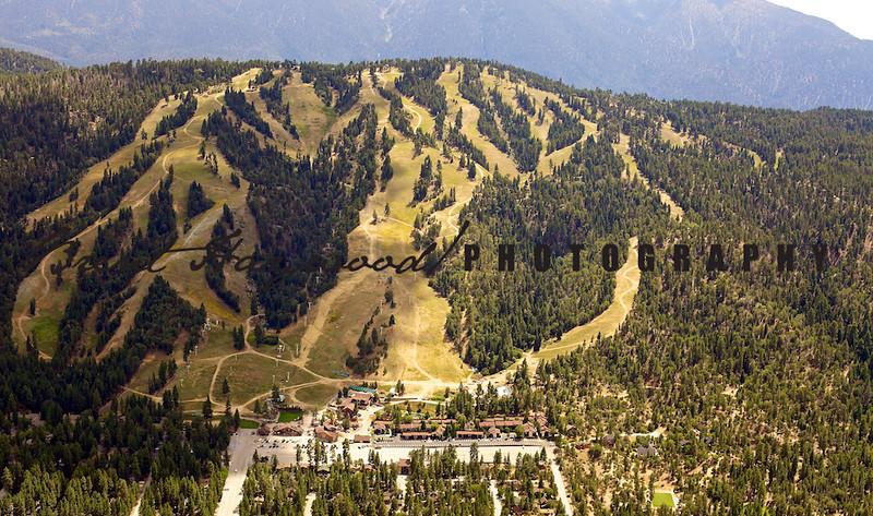 Big Bear Lake Aerial Photo IMG_9428