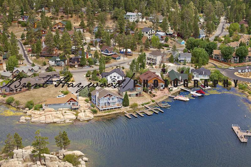 Big Bear Lake Aerial Photo IMG_9116