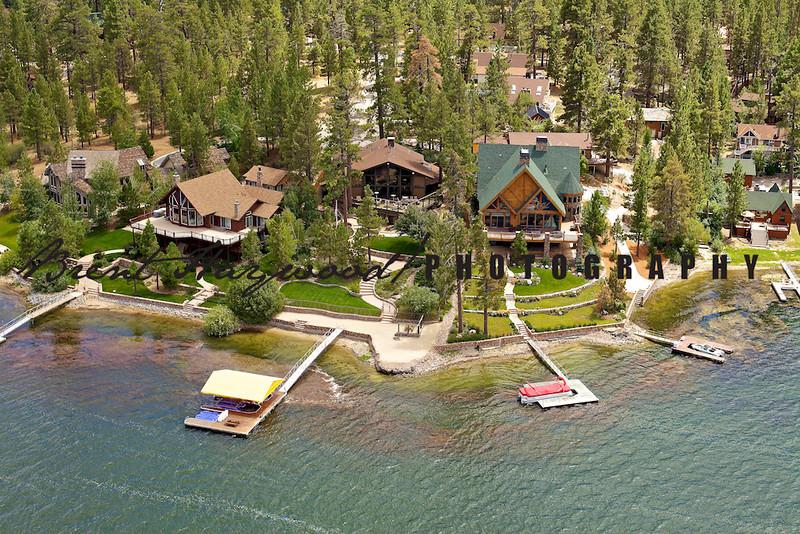 Big Bear Lake Aerial Photo IMG_9084