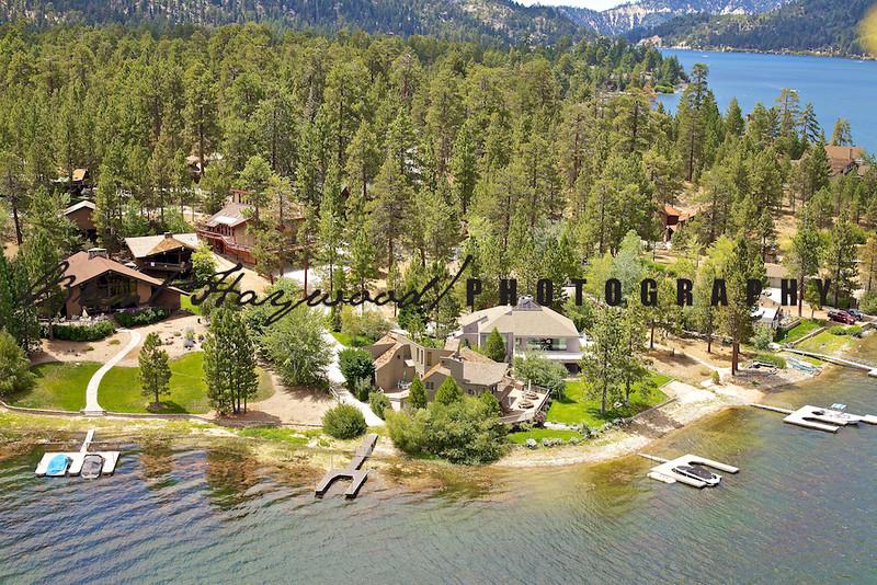 Big Bear Lake Aerial Photo IMG_9060