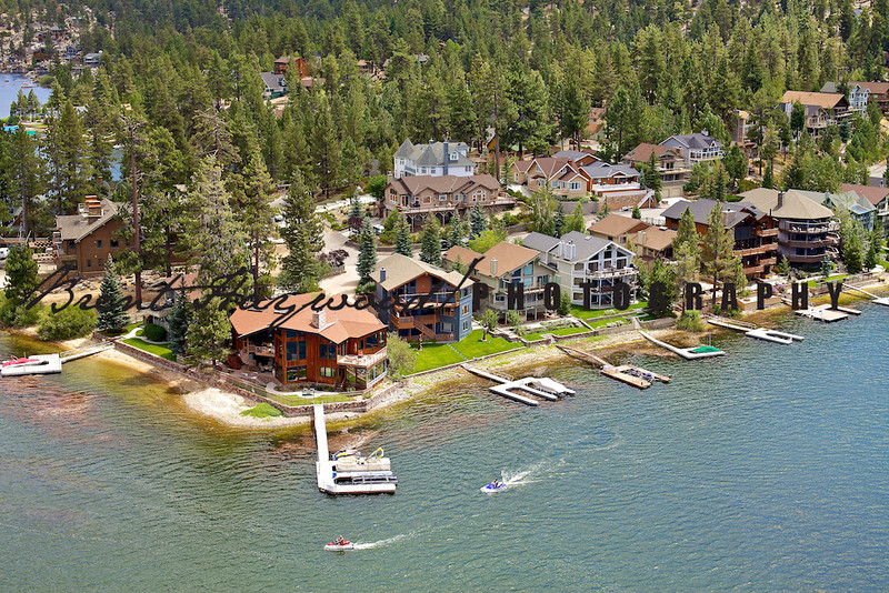 Big Bear Lake Aerial Photo IMG_9146
