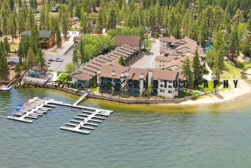 Big Bear Lake Aerial Photo IMG_9004