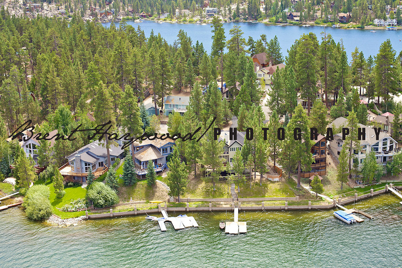 Big Bear Lake Aerial Photo IMG_9096
