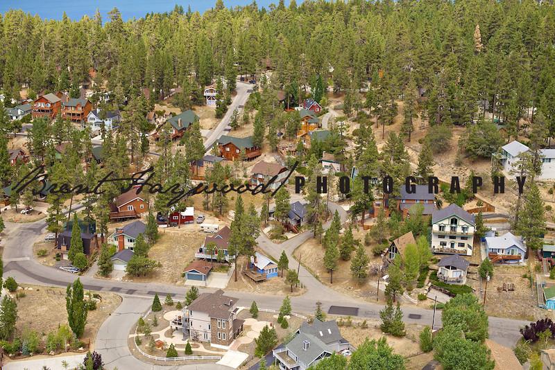Big Bear Lake Aerial Photo IMG_9122