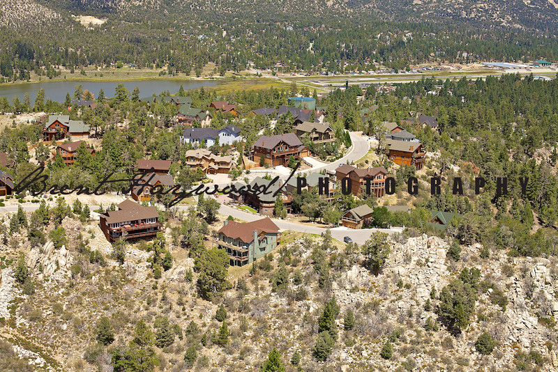 Big Bear Lake Aerial Photo IMG_8911