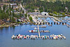 Big Bear Lake Aerial Photo IMG_8980