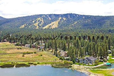 Big Bear Lake Aerial Photo IMG_8944