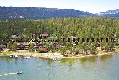 Big Bear Lake Aerial Photo IMG_8993