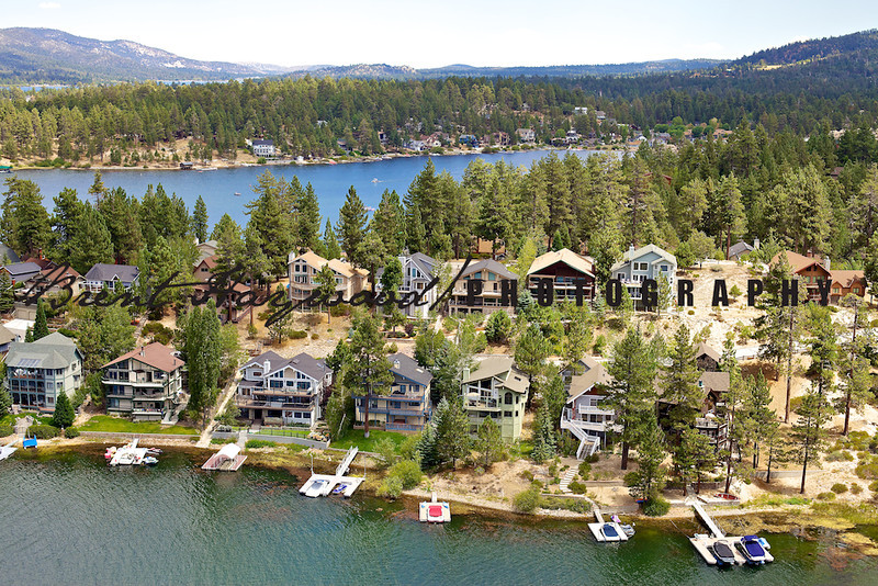 Big Bear Lake Aerial Photo IMG_9158