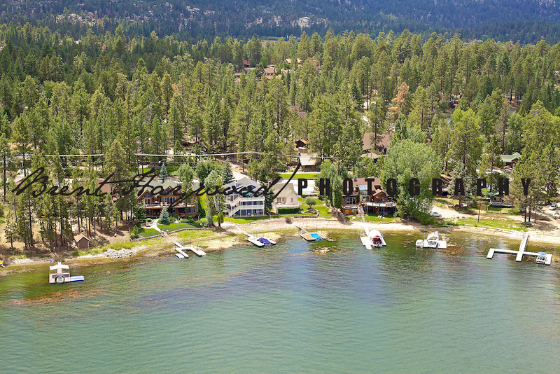 Big Bear Lake Aerial Photo IMG_8998