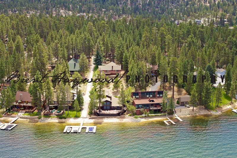 Big Bear Lake Aerial Photo IMG_9091
