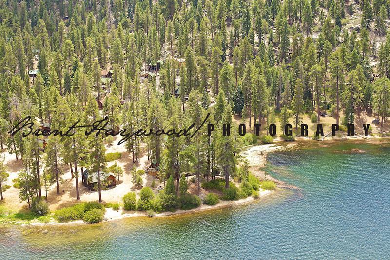 Big Bear Lake Aerial Photo IMG_9166